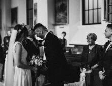reportaż ślubny # 1