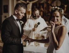 reportaż ślubny # 2