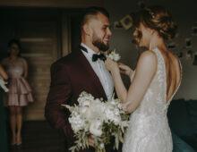 reportaż ślubny # 232