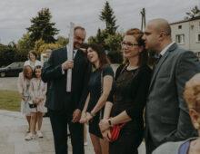 reportaż ślubny # 238